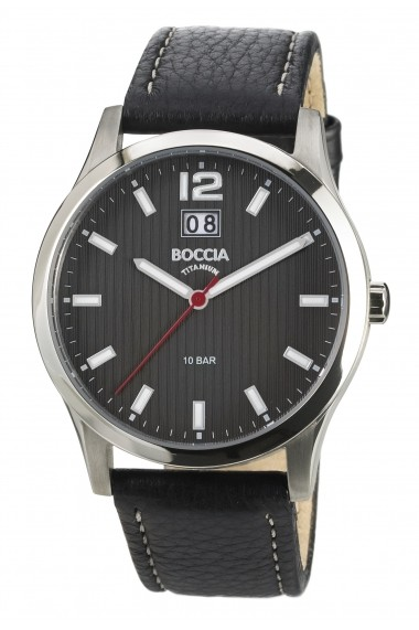 Ceas pentru barbati marca BOCCIA 3580-01