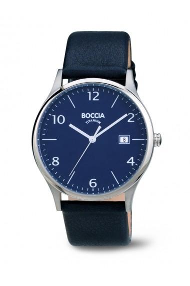 Ceas pentru barbati BOCCIA 3585-03