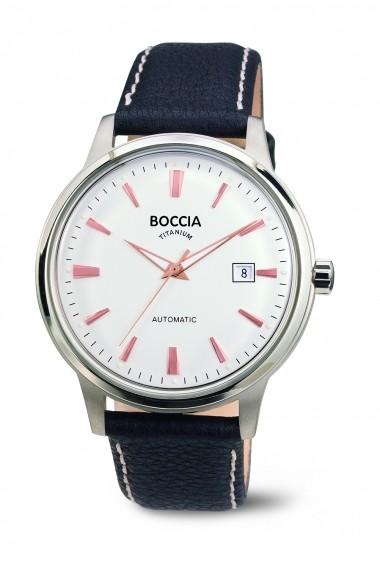 Ceas pentru barbati BOCCIA 3586-03