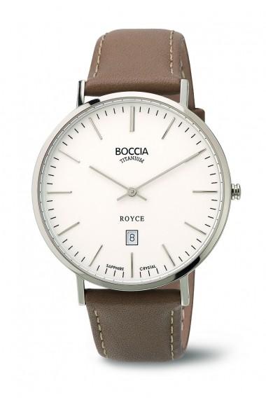 Ceas pentru barbati BOCCIA 3589-01