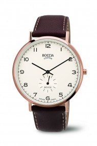 Ceas pentru barbati BOCCIA 3592-02