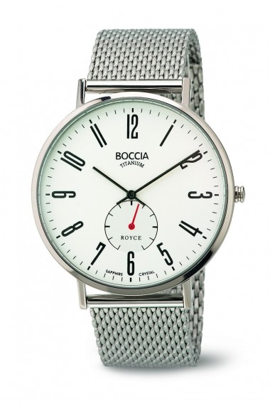 Ceas pentru barbati BOCCIA 3592-03