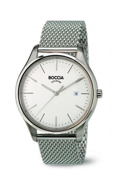Ceas pentru barbati BOCCIA 3587-03