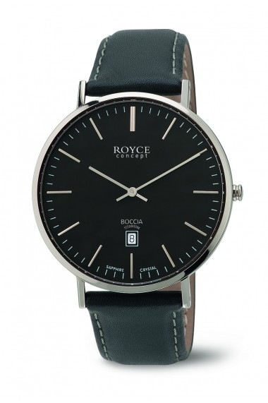 Ceas pentru barbati BOCCIA 3589-02
