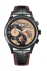 Ceas pentru barbati PIERRE RICAUD P97211.B21GCHR