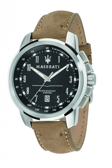 Ceas pentru barbati Maserati R8851121004