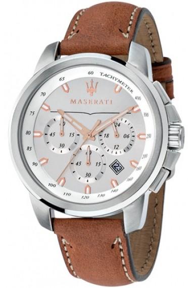 Ceas pentru barbati Maserati R8871621005