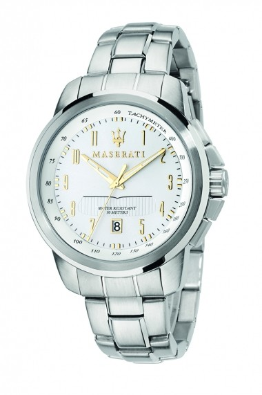 Ceas pentru barbati Maserati Successo R8853121001