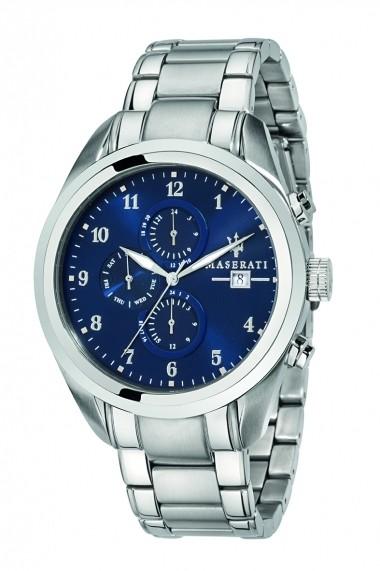 Ceas pentru barbati Maserati Traguardo R8853112505