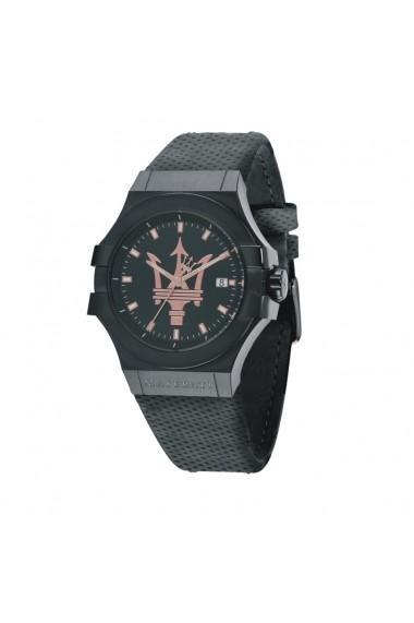 Ceas pentru barbati Maserati R8851108016