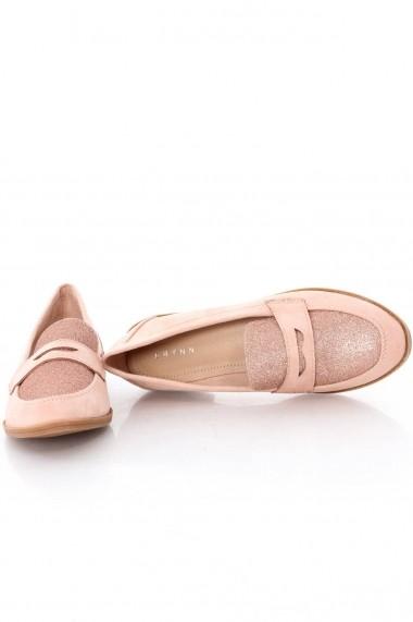 Balerini Roh Boutique I0004-A Nude