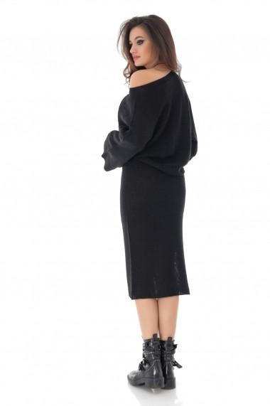 Compleu Roh Boutique DR3679 negru