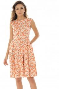 Rochie scurta Roh Boutique DR3889 Florala