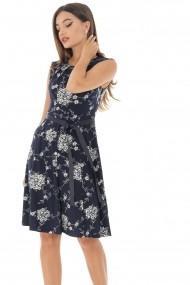 Rochie scurta Roh Boutique DR3951 floral