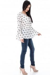 Bluza Roh Boutique BR1401 Print