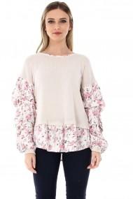 Bluza Roh Boutique BR1783 Florala