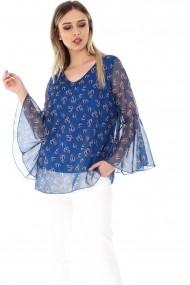 Bluza Roh Boutique BR1778 Print