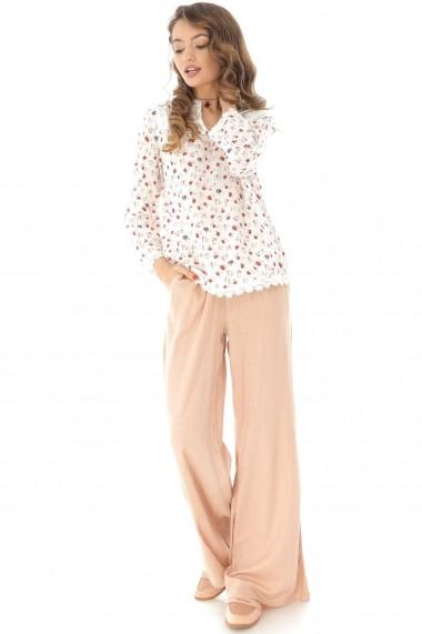 Bluza Roh Boutique BR2072 Floral