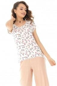 Bluza Roh Boutique BR2064 Floral
