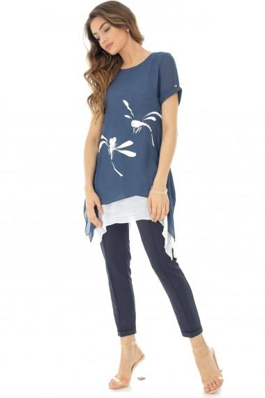 Bluza Roh Boutique BR2106 Print