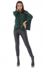 Pulover Roh Boutique BR2228 Verde