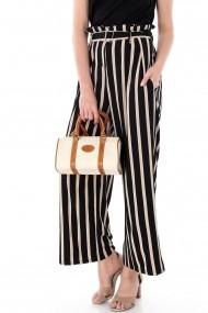 Pantaloni largi Roh Boutique TR260 Dungi