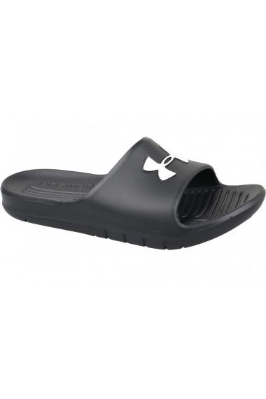 Papuci pentru barbati Under Armour Core PTH Slides 3021286-001