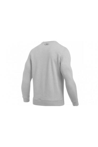 Bluza pentru barbati Under Armour Rival Solid Fitted Crew 1302854-035