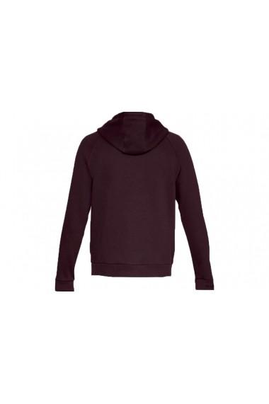 Bluza pentru barbati Under Armour Rival Fleece Logo Hoodie 1329745-600