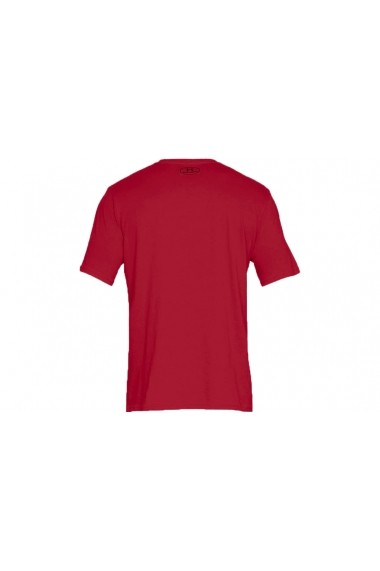 Tricou pentru barbati Under Armour Sportstyle Left Chest Tee 1326799-600