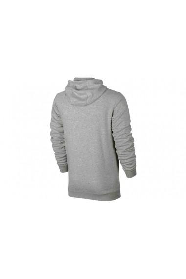 Hanorac pentru barbati Nike NSW Hoodie FZ 804391-063