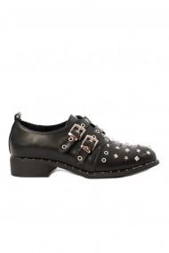 Pantofi Rammi RMM-kl528 Negru