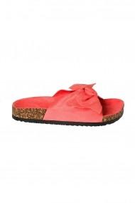 Papuci Rammi RMM-z056coral Corai - els
