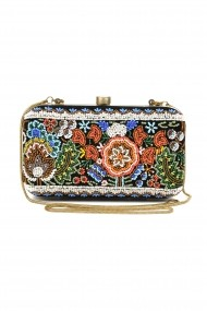Geanta Borro Design Fabulous Summer Muse Purse BR1447RD rosu