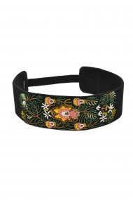 Curea Borro Design Fabulous Summer Muse Belt BR1448GR verde