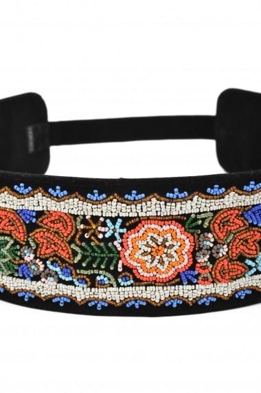 Curea Borro Design Fabulous Summer Muse Belt BR1450RD rosu