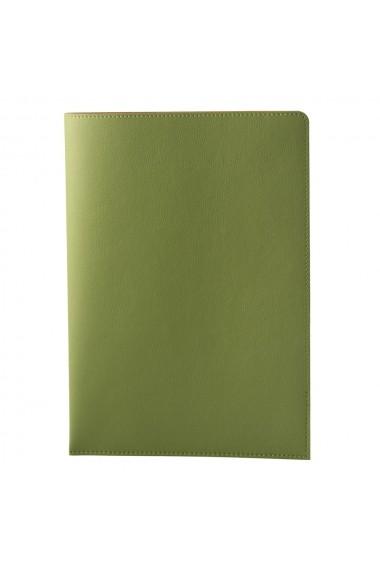 Mapa documente e-store MK piele ecologica vernil