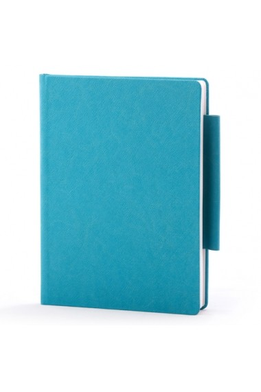 Notes Colored Turquoise