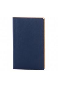 Notes Flexi 125 x 21 cm hartie ivory liniatura albastru