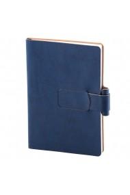 Notes Ravelo A5 hartie ivory liniatura albastru