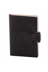 Notes Ravelo A5 hartie ivory liniatura negru