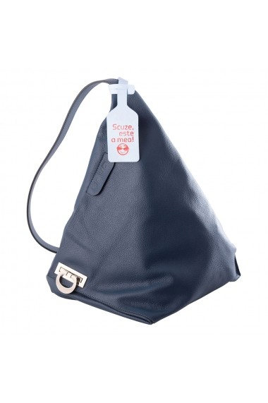 Tag haios de bagaje e-store bleu