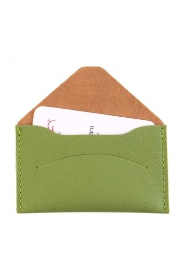 Etui carti de vizita si carduri e-store MK piele ecologica vernil