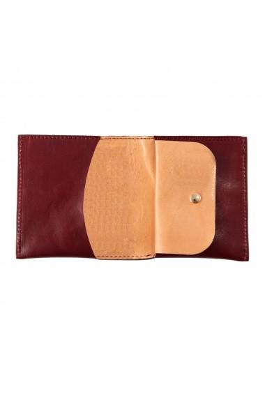 Portofel CBM e-store piele naturala boro