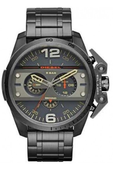 Ceas DIESEL WATCH Mod. IRONSIDE **NEW COLLECTION ** 48mm 5ATM