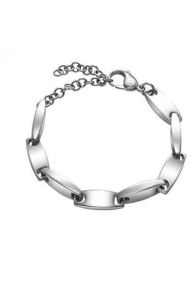 BREIL JEWELS - CHAIN Collection Bracciale Uomo in acciaio/ Gent S/S Bracelet