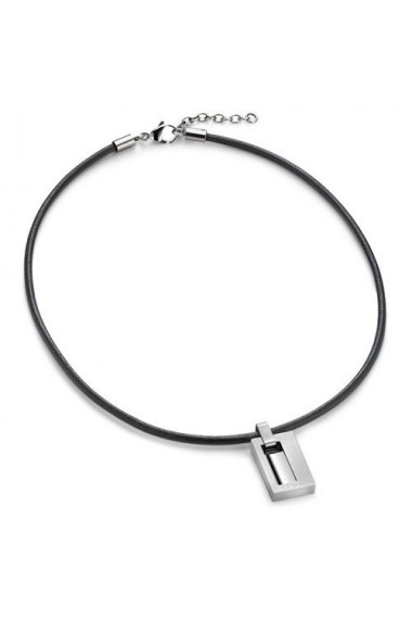 BREIL JEWELS CAVE Collection Pendente / Pendant Acciaio / S-Steel