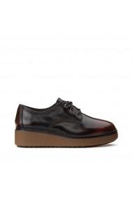 Pantofi sport TIMBERLAND GHD417 bordo