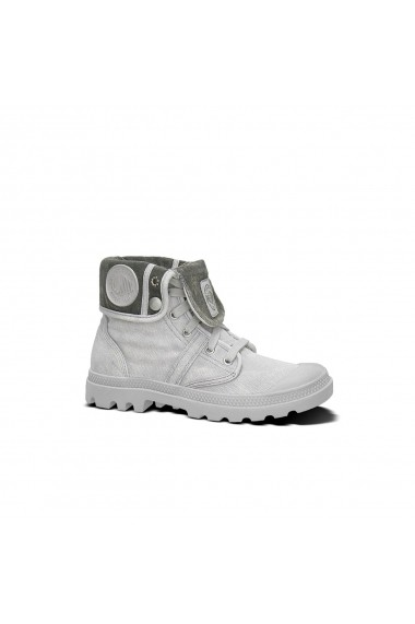 Pantofi sport Palladium GEB877 gri