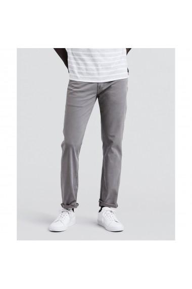 Pantaloni LEVI`S GEA921 gri